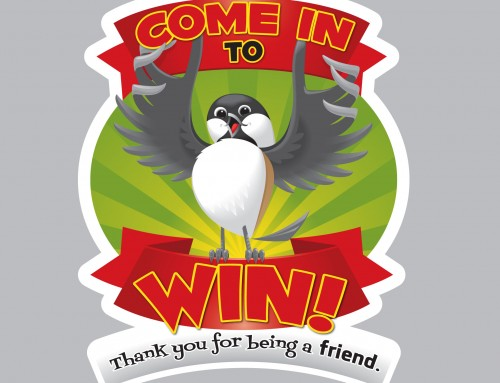 Brome Bird Care Contest