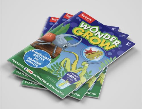 Wonder Grow